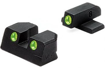 MEPROLIGHT INC/KIMBER MFG Tru-Dot Fixed Sights 72980
