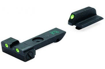 Meprolight Night Sights for Ruger Pistols 20996