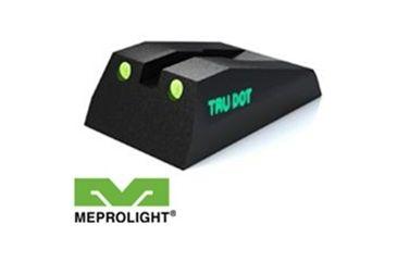MeproLight Ruger SR9,SR9C,SR40,SR40C Rear Sight, ML10993R.S
