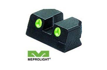 MeproLight Springfield Xd 9/40 Rear Sight, ML11410R.S