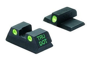 Meprolight Tritium Night Sights for Kahr K,P,MK,PM9,40 & 45 - After 2004 15120