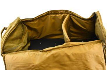 4-Mercury Tactical XL Monster Deployment Bag