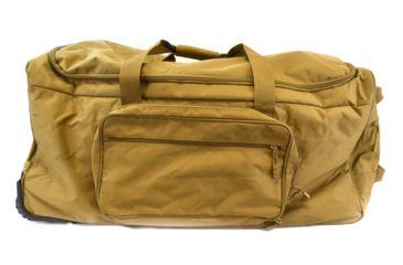 9-Mercury Tactical XL Monster Deployment Bag