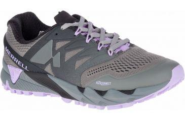 48c2c6f3422eb Merrell Agility Peak Flex 2 E-Mesh Trail Running Shoe - Womens