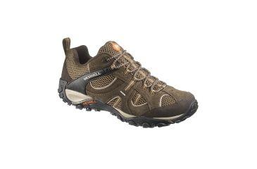 07e1e3188d3 Merrell Yokota Trail Ventilator Hiking Shoe - Men s -Canteen Marmalade-Medium-8