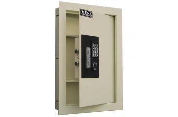 Mesa Safes Maws2113E Expandable Depth Wall Safe MAWS2113E