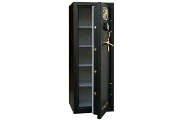 Mesa Safes Mbf5922c P Fire Burglary Gun Safe With Shelf Configuration