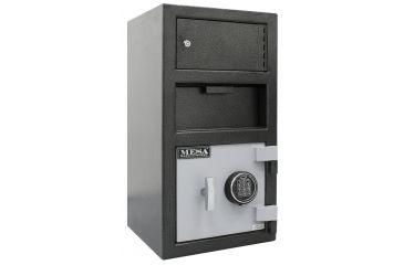 Mesa Safes Mfl2014e Olk Front Loader Depository Safe