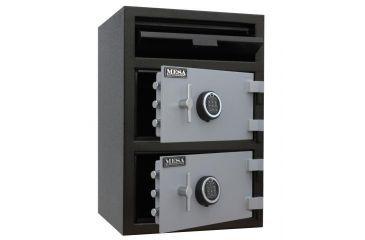 Mesa Safes MFL3020 Double Door Depository Safe MFL3020EE
