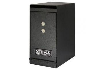 Mesa Safes Muck Vertical Under Counter Safe MUC1K