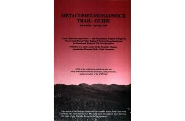 Meta/monad Trl Gd, Christopher Ryan, Publisher - New England Carto
