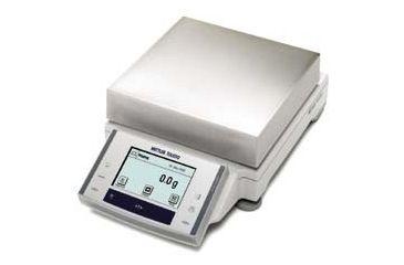 Mettler Toledo Excellence Level, XS Series Precision Balances, METTLER TOLEDO XS4002SDR Small Platform, 17W x 20.5D Cm (63/4 x 8'')