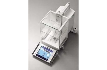 Mettler Toledo Excellence Plus Level, XP Series Analytical Balances, METTLER TOLEDO XP105DR