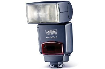 Metz Camera Flash Mounts 44mz-2 Standard Sca Flash MZ 54433S