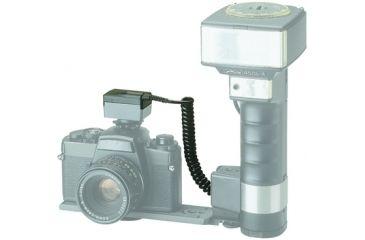 Metz Camera Flash Mounts Sca 307a Module Extension Cord MZ 5499