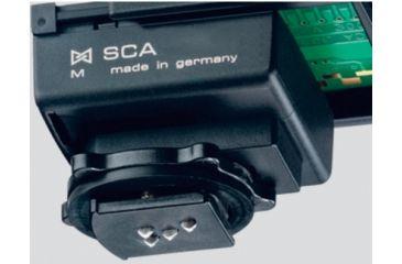 Metz Camera Flash Mounts Sca 3452 Kodak Module MZ 53452