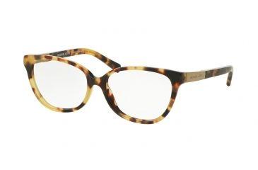 b0caa6bca2d5 Michael Kors ADELAIDE III MK4029 Single Vision Prescription Eyeglasses  3119-51 - Tokyo Tort Frame