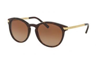 5051a046233 Michael Kors ADRIANNA III MK2023 Sunglasses 310613-53 - Dk Tortoise Frame