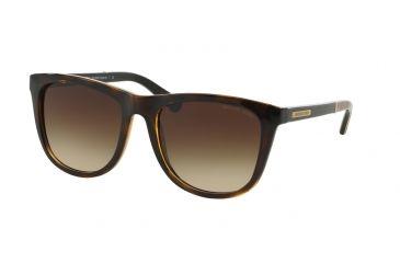 c849edeb19ed8 Michael Kors ALGARVE MK6009 Sunglasses 301013-54 - Dark Tortoise Snake  Frame