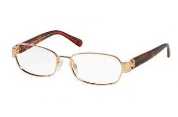 michael kors amagansett mk7001 eyeglass frames free shipping over 49 rh opticsplanet com