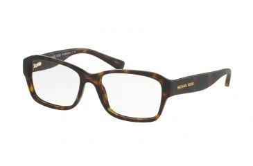Eyeglass Frame Ups : Michael Kors ANDREI MK4036 Eyeglass Frames MK4036-3196-50 ...