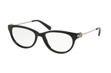 16a7bff641a3 Michael Kors COURMAYEUR MK8003 Bifocal Prescription Eyeglasses 3005-53 -  Black Frame