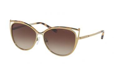 6e6c5b34978fb Michael Kors INA MK1020 Progressive Prescription Sunglasses MK1020-116313-56  - Lens Diameter 56
