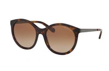 1cedadae45 Michael Kors ISLAND TROPICS MK2034 Sunglasses 320013-55 - Dk Tortoise  Frame