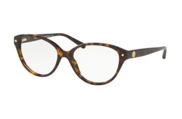 fe4c00dc7b Michael Kors KIA MK4042 Progressive Prescription Eyeglasses 3006-53 - Dark  Tortoise Acetate Frame