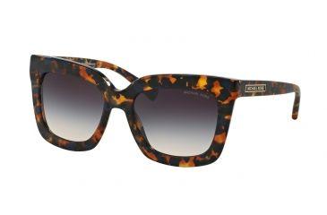 3f902a475b Michael Kors MK2013F Sunglasses 306336-53 - Navy tortoise Frame