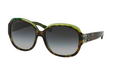 ab5005985d Michael Kors MK6004F Single Vision Prescription Sunglasses MK6004F-300211-59  - Lens Diameter 59