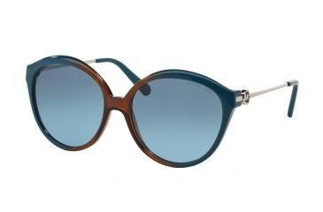 f9de154f77 Michael Kors MYKONOS MK6005 Progressive Prescription Sunglasses  MK6005-300717-58 - Lens Diameter 58