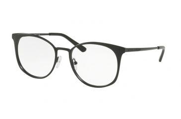 80282f78d9a9 Michael Kors NEW ORLEANS MK3022 Eyeglass Frames 1202-53 - Black Frame, Demo  Lenses
