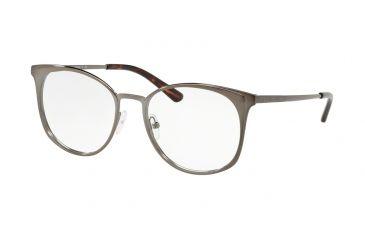 b0a9161e2d1 Michael Kors NEW ORLEANS MK3022 Eyeglass Frames 1218-53 - Coffee Frame