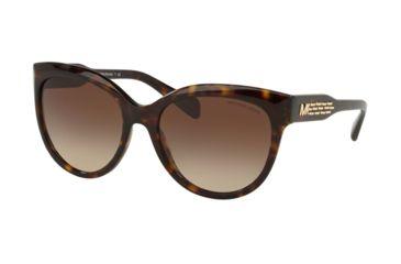 083d0ca986 Michael Kors PORTILLO MK2083 Bifocal Prescription Sunglasses MK2083-300613-57  - Lens Diameter 57