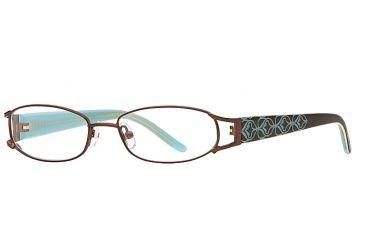Michael Stars MS Abyss SEMS ABYS00 Eyeglass Frames