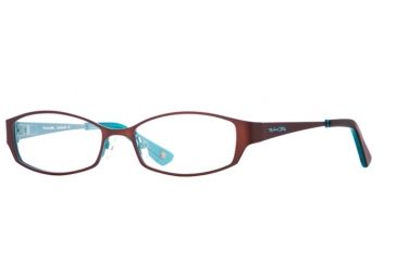 Michael Stars MS Authentic SEMS AUTH00 Bifocal Prescription Eyeglasses - Water 4 Chocolate SEMS AUTH005135 BN