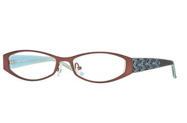 Michael Stars MS Bloom SEMS BLOO00 Prescription Eyeglasses
