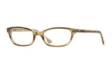 Michael Stars MS Daydream SEMS DAYD00 Single Vision Prescription Eyewear - Straw SEMS DAYD005135 BN