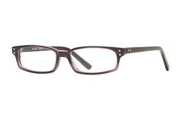 Michael Stars MS Delight SEMS DELI00 Progressive Prescription Eyeglasses - Fig SEMS DELI005030 PU