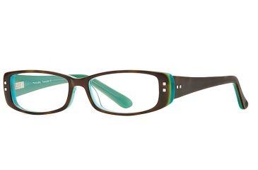 Michael Stars MS Freestyle SEMS FREE00 Prescription Eyeglasses