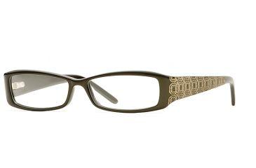 Michael Stars MS Journey SEMS JOUR00 Eyeglass Frames