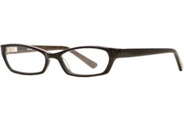 Michael Stars MS Mist SEMS MIST00 Progressive Prescription Eyeglasses - Nutmeg SEMS MIST005135 BN