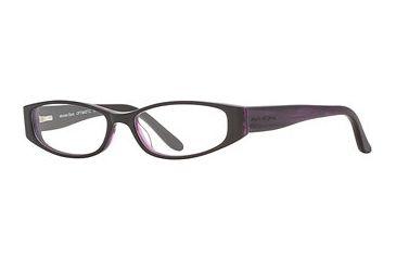 Michael Stars MS Optimistic SEMS OPTI00 Bifocal Prescription Eyeglasses - Concord SEMS OPTI004930 PU