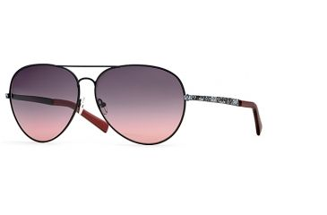 Michael Stars MS Paradise SEMS PARA06 Progressive Prescription Sunglasses SEMS PARA066225 BK - Lens Diameter 57 mm, Frame Color Black, Lens Diameter 62 mm