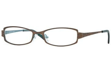 Michael Stars MS Siesta SEMS SIES00 Bifocal Prescription Eyeglasses - Penny SEMS SIES005130 BN