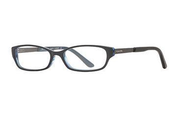 Michael Stars MS Simply Sweet SEMS SIMP00 Bifocal Prescription Eyeglasses - Bayou SEMS SIMP005135 BL