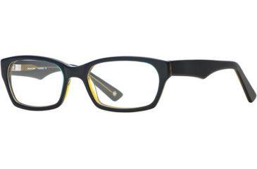 Michael Stars MS Transition SEMS TRAS00 Progressive Prescription Eyeglasses - Nocturnal SEMS TRAS005335 BK