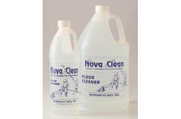 Micronova NovaClean Floor Cleaner/Detergent, Micronova NC1-G