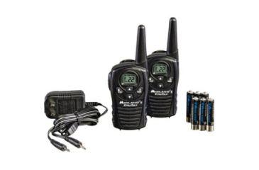 Midland Radio Two-way Radio, 22 x GMRS,FRS, 95040 ft LXT118VP